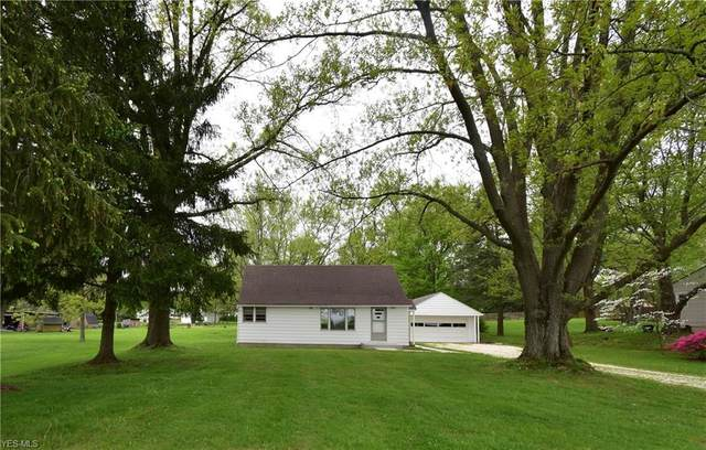 961 Wall Road, Wadsworth, OH 44281 (MLS #4190327) :: RE/MAX Valley Real Estate