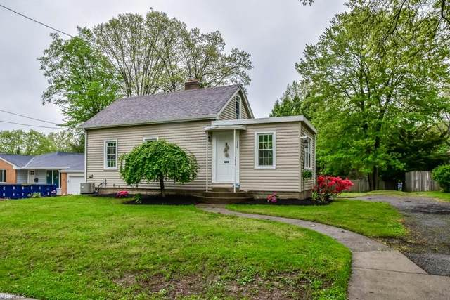 326 Cordelia Street SW, North Canton, OH 44720 (MLS #4190334) :: RE/MAX Trends Realty