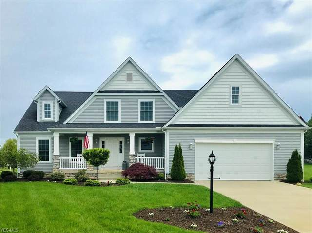 9942 Southwyck Avenue NW, North Canton, OH 44720 (MLS #4190356) :: Tammy Grogan and Associates at Cutler Real Estate