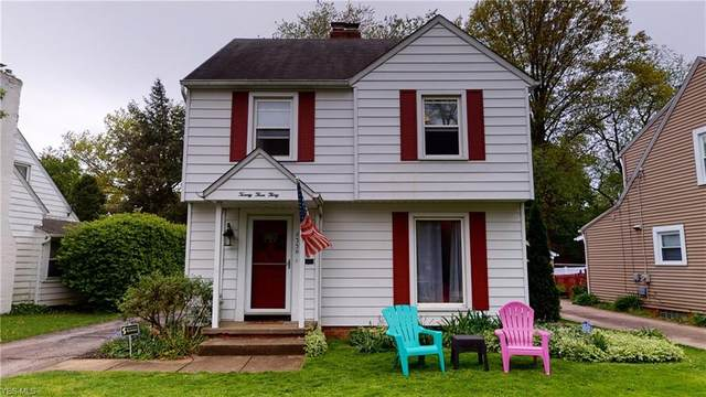 2330 Wyandotte Avenue, Cuyahoga Falls, OH 44223 (MLS #4190410) :: RE/MAX Valley Real Estate