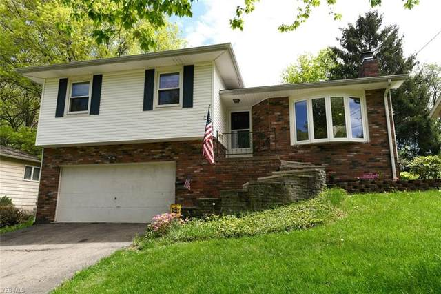1496 Shanabrook Drive, Akron, OH 44313 (MLS #4190414) :: RE/MAX Valley Real Estate