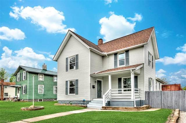 921 6th Street SW, Massillon, OH 44647 (MLS #4190428) :: The Holly Ritchie Team