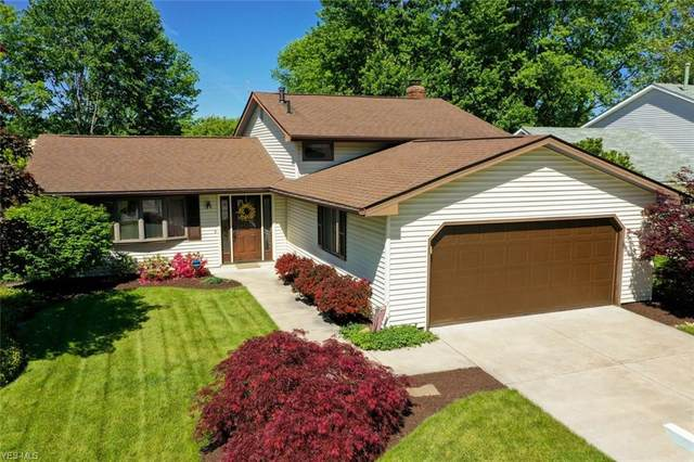 1041 Yarmouth Road, Grafton, OH 44044 (MLS #4190451) :: The Holly Ritchie Team