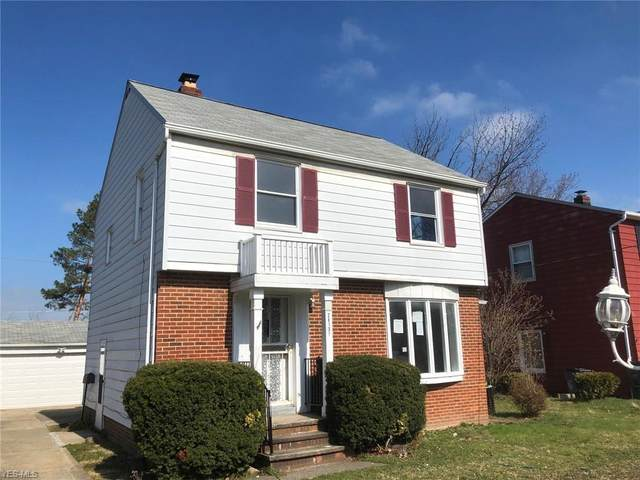 28131 Coolidge Drive, Euclid, OH 44132 (MLS #4190452) :: RE/MAX Valley Real Estate