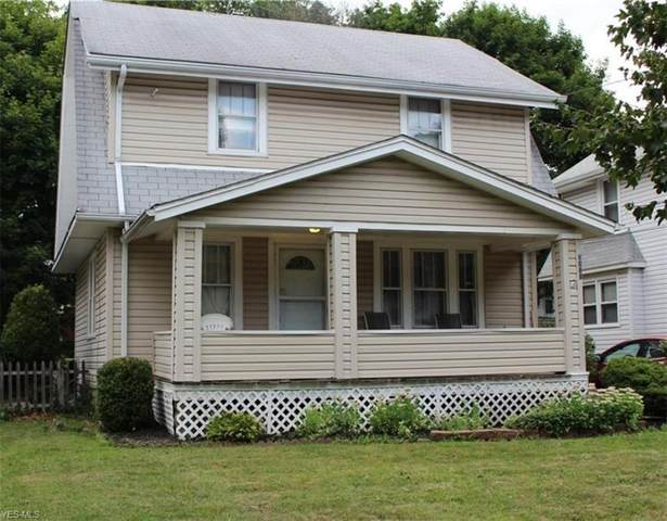 1088 Oakland Avenue, Akron, OH 44310 (MLS #4190455) :: RE/MAX Trends Realty