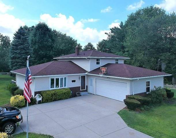 8622 Root Road, North Ridgeville, OH 44039 (MLS #4190460) :: The Holly Ritchie Team
