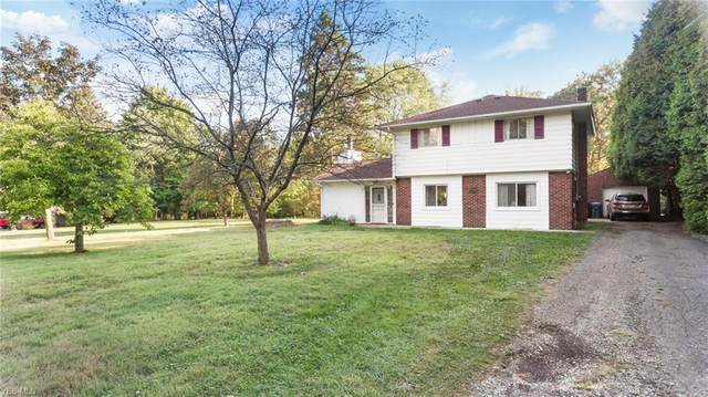 388 Yager Road, New Franklin, OH 44216 (MLS #4190462) :: RE/MAX Trends Realty