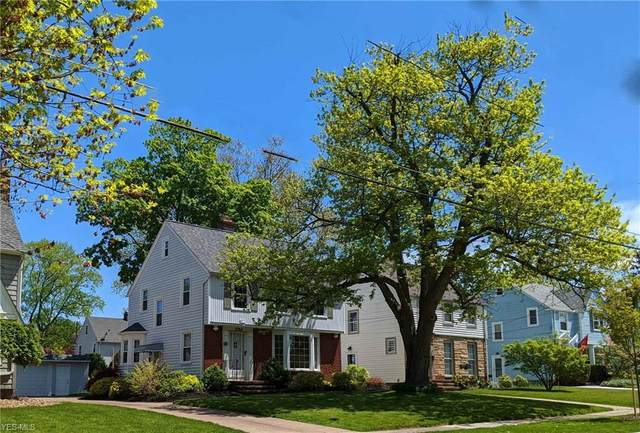 2743 Lakeview Avenue, Rocky River, OH 44116 (MLS #4190469) :: The Holly Ritchie Team