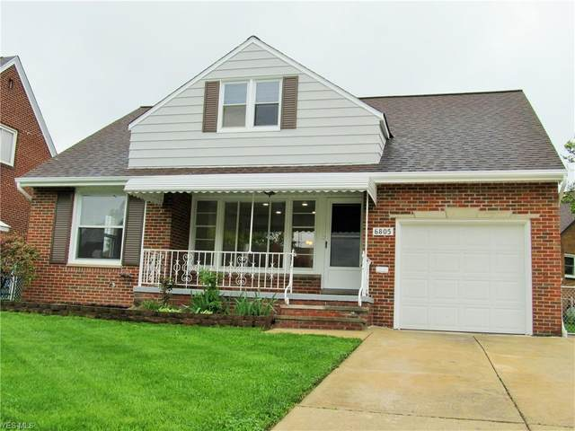 6805 Southington Drive, Parma, OH 44129 (MLS #4190474) :: RE/MAX Trends Realty