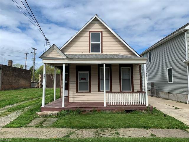 1344 W 78th Street, Cleveland, OH 44102 (MLS #4190476) :: RE/MAX Valley Real Estate