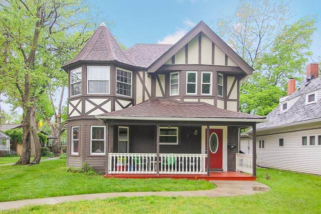 30 Villa Beach Drive, Cleveland, OH 44110 (MLS #4190478) :: The Holly Ritchie Team