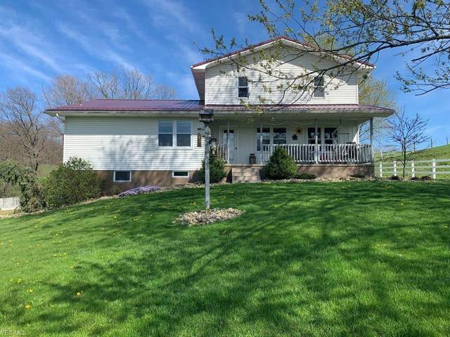 3401 State Route 93 NW, Sugarcreek, OH 44681 (MLS #4190489) :: RE/MAX Valley Real Estate