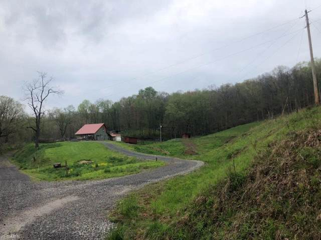 694 Hog Hollow, Salem, WV 26426 (MLS #4190504) :: Krch Realty