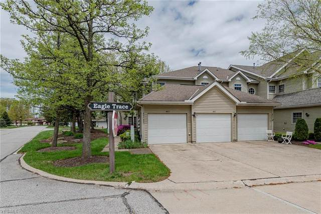 403 Eagle Trace #403, Mayfield Heights, OH 44124 (MLS #4190506) :: RE/MAX Trends Realty