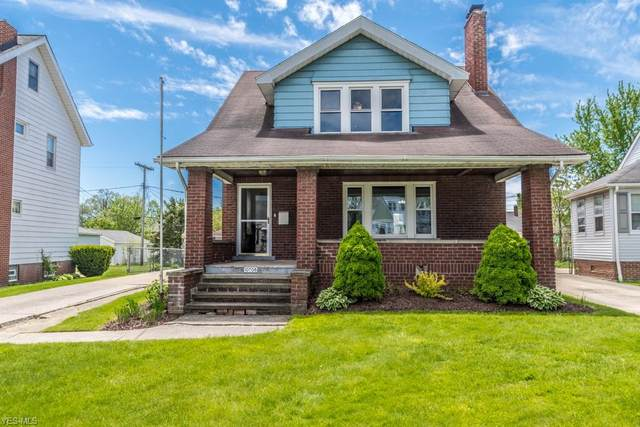 10708 S Highland Avenue, Garfield Heights, OH 44125 (MLS #4190536) :: Tammy Grogan and Associates at Cutler Real Estate