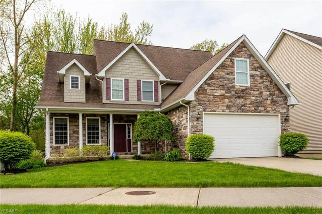 33805 Crown Colony Drive, Avon, OH 44011 (MLS #4190540) :: RE/MAX Trends Realty