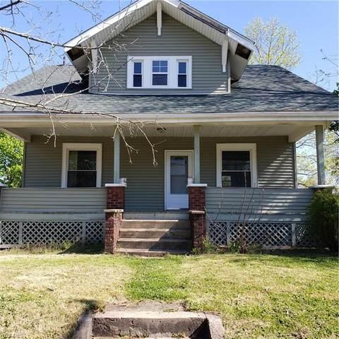 1101 E Archwood Avenue, Akron, OH 44306 (MLS #4190589) :: The Crockett Team, Howard Hanna