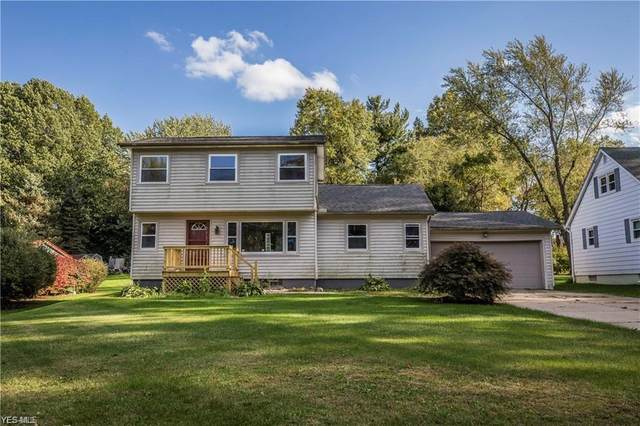 1014 Newton Street, Tallmadge, OH 44278 (MLS #4190601) :: RE/MAX Edge Realty