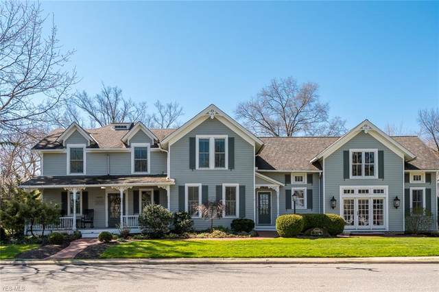 29059 Lake Road, Bay Village, OH 44140 (MLS #4190604) :: The Holden Agency