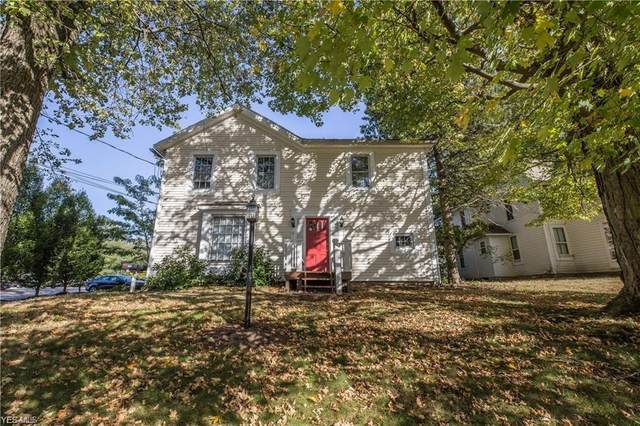 297 High Street, Wadsworth, OH 44281 (MLS #4190607) :: RE/MAX Valley Real Estate