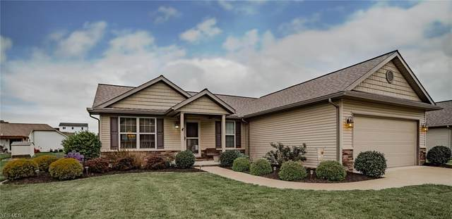 459 Gasser Circle SE, New Philadelphia, OH 44663 (MLS #4190609) :: Tammy Grogan and Associates at Cutler Real Estate