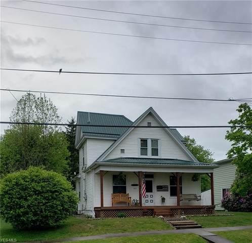 302 S S Bridge Street, Belmont, OH 43718 (MLS #4190614) :: RE/MAX Valley Real Estate