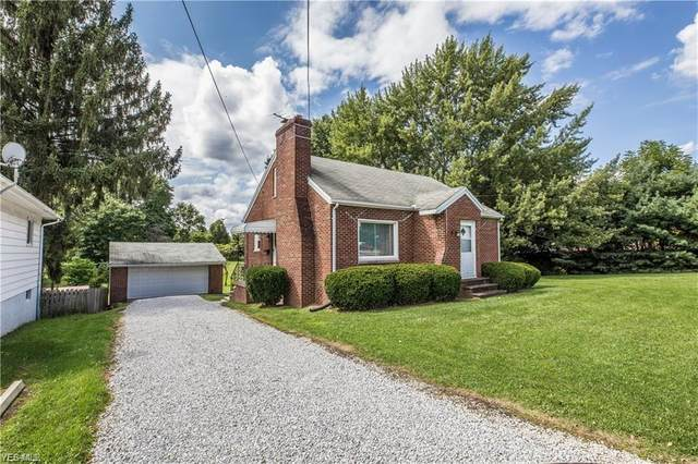 1546 Brittain Road, Akron, OH 44310 (MLS #4190638) :: RE/MAX Edge Realty