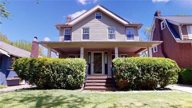 2031 Marlindale Road, Cleveland, OH 44118 (MLS #4190648) :: RE/MAX Valley Real Estate