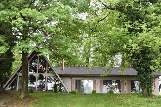 14 Wildwood Drive, St. Clairsville, OH 43950 (MLS #4190666) :: Tammy Grogan and Associates at Cutler Real Estate