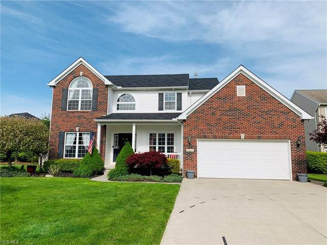 4627 Quincy Adams Court, Lorain, OH 44053 (MLS #4190673) :: Tammy Grogan and Associates at Cutler Real Estate