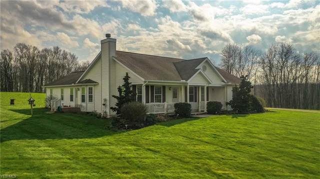 5540 State Route 60, Millersburg, OH 44654 (MLS #4190677) :: RE/MAX Above Expectations