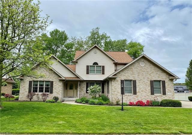 1458 Parkdale Drive, Dover, OH 44622 (MLS #4190679) :: The Crockett Team, Howard Hanna