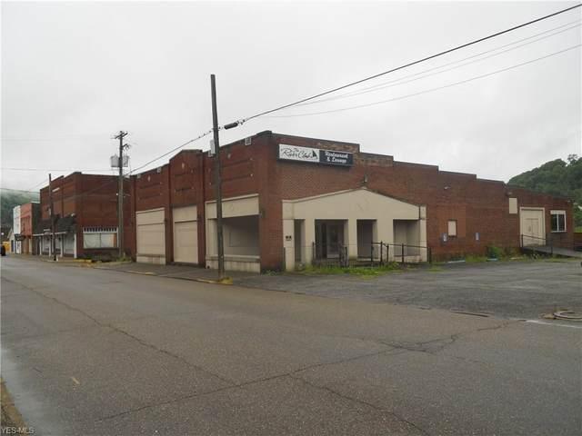 801 Main Street, Wellsburg, WV 26070 (MLS #4190680) :: The Crockett Team, Howard Hanna