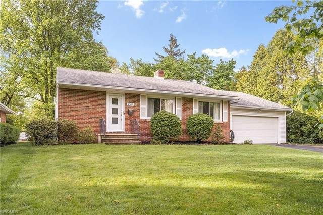 2509 Falls Avenue, Cuyahoga Falls, OH 44223 (MLS #4190687) :: RE/MAX Above Expectations