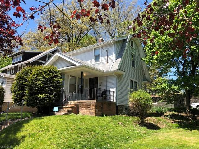 853 Fried Street, Akron, OH 44320 (MLS #4190702) :: RE/MAX Trends Realty