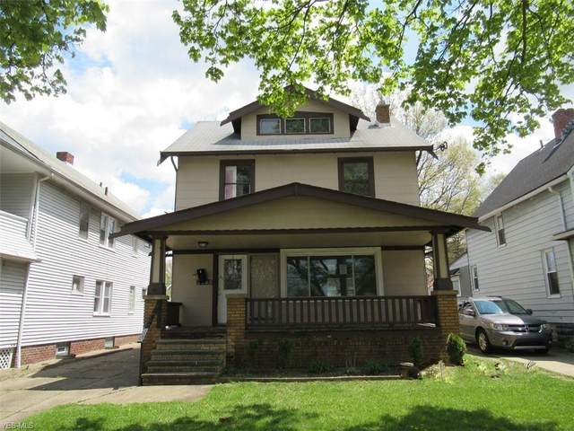 3683 W 140th Street, Cleveland, OH 44111 (MLS #4190708) :: RE/MAX Valley Real Estate