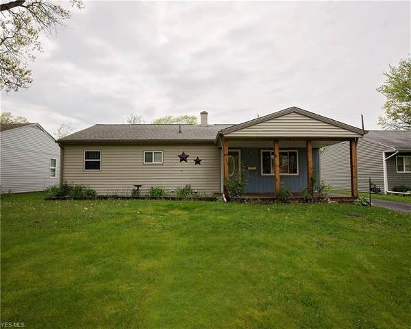 4220 Talbot Lane, Lorain, OH 44055 (MLS #4190741) :: Tammy Grogan and Associates at Cutler Real Estate