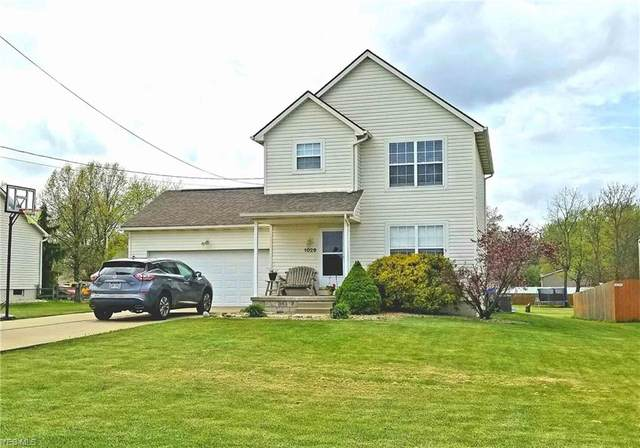 1029 Eileen Avenue SW, Massillon, OH 44646 (MLS #4190742) :: RE/MAX Edge Realty