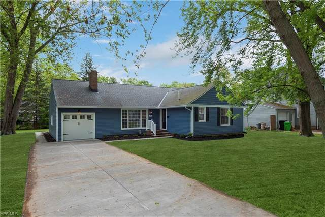 181 Inwood Boulevard, Avon Lake, OH 44012 (MLS #4190746) :: RE/MAX Trends Realty