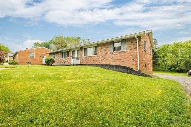4655-4657 Orchard Dale Drive NW, Canton, OH 44709 (MLS #4190757) :: Tammy Grogan and Associates at Cutler Real Estate