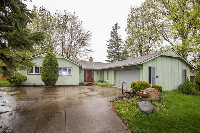 5622 Tree Moss Lane, North Ridgeville, OH 44039 (MLS #4190774) :: RE/MAX Valley Real Estate