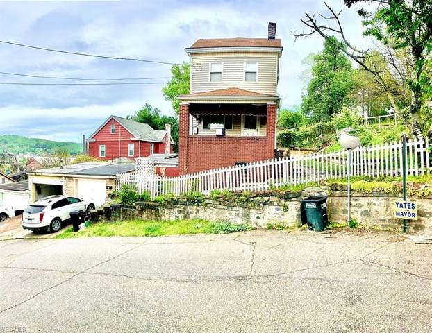 68 13th Street, Benwood, WV 26031 (MLS #4190776) :: Select Properties Realty