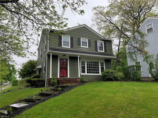 17407 Lomond Boulevard, Shaker Heights, OH 44120 (MLS #4190784) :: Tammy Grogan and Associates at Cutler Real Estate