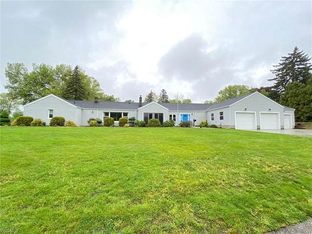 3130 Silver Lake Boulevard, Silver Lake, OH 44224 (MLS #4190792) :: RE/MAX Above Expectations