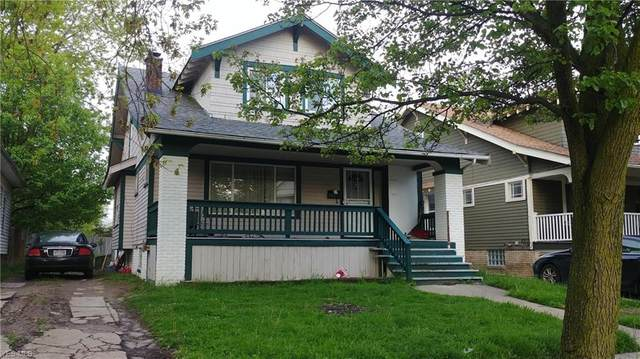 3405 W 99th Street, Cleveland, OH 44102 (MLS #4190809) :: TG Real Estate