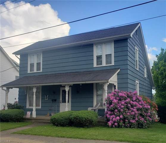 318 High Street, Barnesville, OH 43713 (MLS #4190820) :: RE/MAX Valley Real Estate