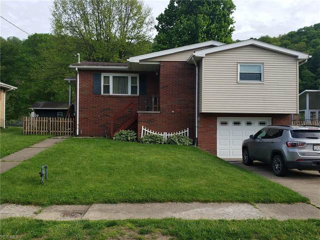 268 Patricia Avenue, Weirton, WV 26062 (MLS #4190822) :: RE/MAX Trends Realty