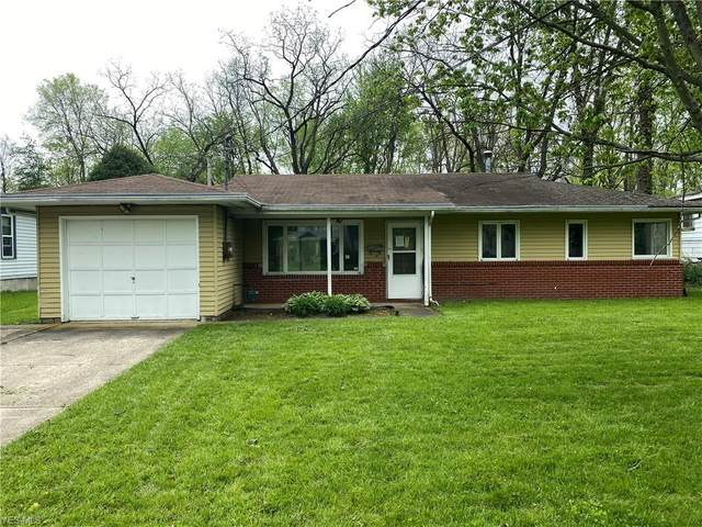 101 Groveland Street, Oberlin, OH 44074 (MLS #4190825) :: RE/MAX Valley Real Estate