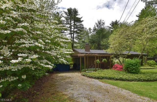 9164 N Shore Drive NE, Mineral City, OH 44656 (MLS #4190833) :: RE/MAX Valley Real Estate