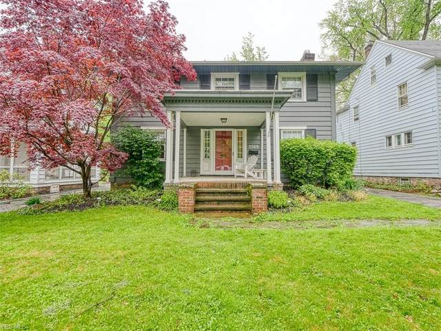 1389 Lynn Park Drive, Cleveland Heights, OH 44121 (MLS #4190837) :: RE/MAX Valley Real Estate